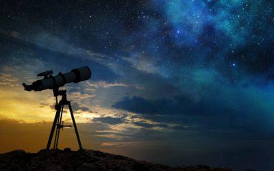 Astronomie Beobachtungskurs